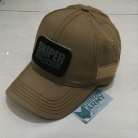 Super Topi army TAN spesial edition