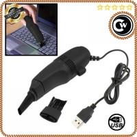 Mini USB Vacuum Cleaner for Laptop Computer PC