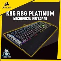 Corsair K95 / K 95 RGB Platinum CherryMX Garansi Resmi