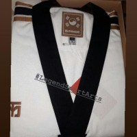Baju Taekwondo (Dobok) Mooto NF New Pride 3