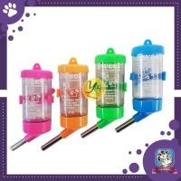Botol Minum / Tempat Minum Hewan Sugar Glider , Hamster , Kelinci