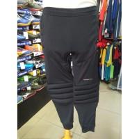 Celana kiper ortuseight instinct pants panjang black original new 2019