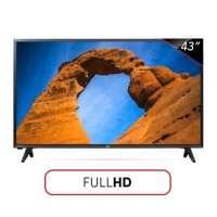 LG 43LM550 LED TV 43 Inch Full HD Digital USB HDMI 43LM550BPTA (2019)