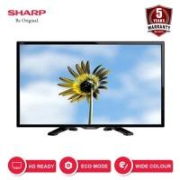 SHARP AQUOS LED TV 24 INCH USB 24LE170