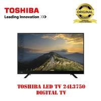 TOSHIBA 24L3750 TV LED [24 Inch] DIGITAL TV