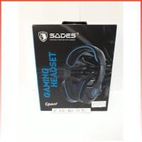 HEADSET GAMING SADES GPOWER SA 708 SADES GPOWER SA708 SADES