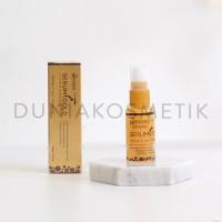 Serum Whitening Gold Jaya Mandiri by Hanasui / BPOM NA 18161900461