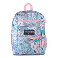 Tas Jansport Big Student Pastel Marble