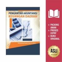 Buku Referensi Pengantar Akuntansi Keuangan Daerah