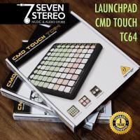 Selamat datang di Mayang_Store Behringer Launchpad Cmd TC64