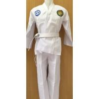 Termurah Baju Taekwondo Seragam Tae Kwon Do Baju Celana Sabuk