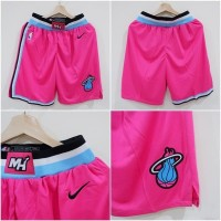 CELANA BASKET IMPORT MIAMI EARNED EDITION PINK 18-19