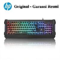 HP GK300 Keyboard Gaming