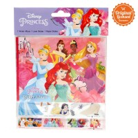 Disney Princess Sticker Album
