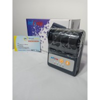 Printer Portable Inforce P58C|Bluetooth|USB