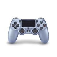 Joystick PS4 DualShock 4 Wireless Controller - Titanium Blue (Sony)