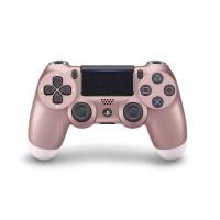 Joystick PS4 DualShock 4 Wireless Controller - Rose Gold (Sony)