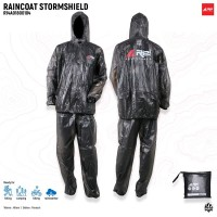 Rei Raincoat Stormshield - Jas Hujan Setelan Rei Waterproof Original