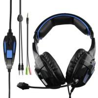Best Seller Sades Bpower Gaming Headset Sa - 739