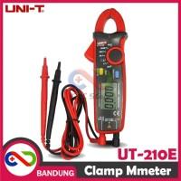 UNI-T UT210E UT-210E DIGITAL CLAMP METER MULTIMETER 2A 100A AMPERE
