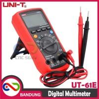 UNI-T UT61E UT-61E DIGITAL MULTIMETER TRUE RMS RS232 22000 COUNTS AVO