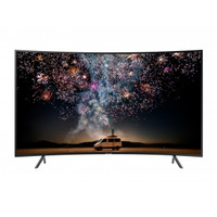 PROMO LED TV SAMSUNG 49 INCH CURVED 4K SMART TV UA-49RU7300KPXD