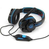 Sades Gpower Headset Gaming SA-708