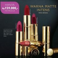 Lipstik Giordani Gold Iconic Matte
