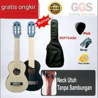 gitar lele gitar mini guitalele yamaha