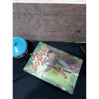 HJA - buku boyman 2 bukunya para garuda by andri bob sunardi
