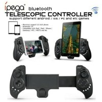 IPEGA PG 9023 Bluetooth Contoller Gamepad Wireless Android iOS Table