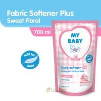 My Baby Softener 700 mlSweet Floral
