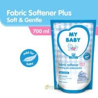 My Baby Softener 700 ml Soft Gentle
