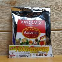 Bumbu tabur Rasa Barbekiu 100gr kentang makaroni keripik snack