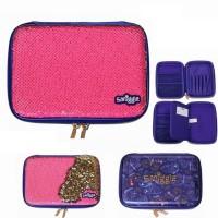 Ready Smiggle Pencil Case Hardtop Sparkle - Kotak Pensil Smiggle