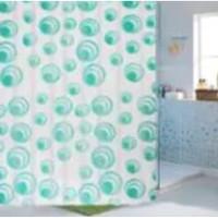 Tirai Kamar Mandi Anti Air Peva - Shower Curtain/Tirai Serbaguna -
