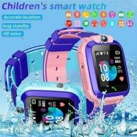 Children's smart watch,jam tangan ank, immo, hp imo