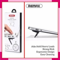 Cooling Pad 457 Remax X2 Laptop Cooling Stand RT-W02 - Original