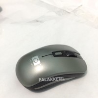 Mouse Gaming Wireless HP High Quality mouse wireless merek HP