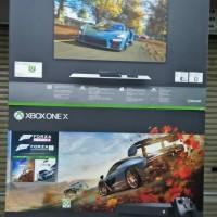 XBOX ONE X 1TB Consule Forza Horizon 4:Motorsport 7