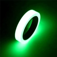 Lakban Glow In The Dark Luminous Tape Fosfor Solatip