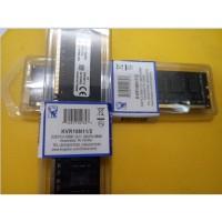 RAM MEMORY PC DESKTOP DDR3 2GB KINGSTON