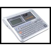 RESELLER OPEN Alat Mesin Label Harga Casio KL-7400 EZ-Label Printer -