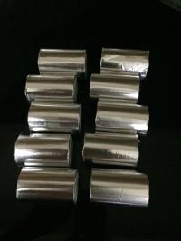 Terbaru Kertas Kasir Struk Paper Roll 58X40Mm Thermal Pos Mini Printer