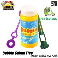GM - Soap Bubble Sabun Gelembung Tiup Mainan Anak Laki dan Perempuan