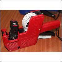 KEYIDE ALAT LABEL HARGA PRICE LABELLER MACHINE CODING - MX-5500 -