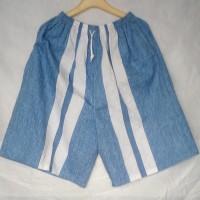 Celana Pendek Santai Pria Wanita Ukuran Jumbo sampai Kecil