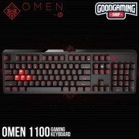 RE HP OMEN 1100 - Gaming Keyboard