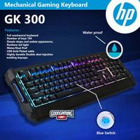 RE HP Keyboard Mechanical Gaming GK300