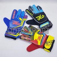 Sarung Tangan Kiper Glove Anak Quilmes JR DIEGO Original